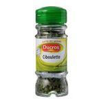 Ducros -   herbes flacon verre 2.entier ciboulette - 3166290200326