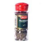 Ducros -   herbes flacon verre entier marjolaine  3166290200678