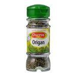 Ducros -   herbes flacon verre entier origan  3166290200753