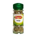 Ducros -   herbes flacon verre coupe sauge  3166290201040