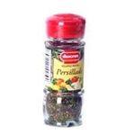 Ducros -   melange malin herbes flacon verre poudre persillade  3166290201347