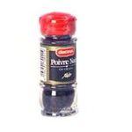 Ducros -   poivre flacon verre grains poivre noir  3166290300019