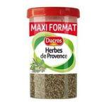 Ducros -   herbes boite menagere hache herbe de provence  3166290400610