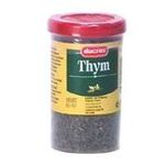 Ducros -   herbes boite menagere hache thym  3166290401112