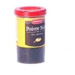 Ducros -   poivre boite menagere grains poivre noir  3166290910010