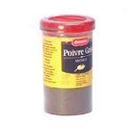 Ducros -   poivre boite menagere moulu poivre gris  3166290910027