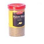 Ducros -   poivre boite menagere moulu poivre blanc  3166290910058