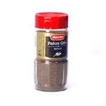 Ducros -   poivre grand flacon verre moulu poivre gris  3166291010023