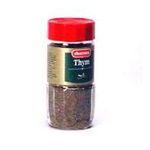 Ducros -   herbes flacon verre entier thym  3166291011112