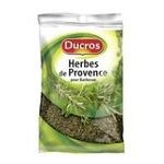 Ducros -   herbes sachet plastique hache herbe de provence  3166291148801
