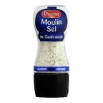 Ducros -   le moulin gros sel flacon moulin niveau regulier de sel guerande  3166291151702