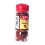 Ducros -   cuisinez tout melange flacon verre deshydrater a la mexicaine  3166291167901