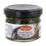 Ducros -   poivre boite metal dans le liquide grains poivre vert  3166291361149