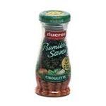 Ducros -   selection herbes flacon verre lyophilise ciboulette  3166291436809