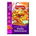 Ducros -   sachet malin melange doy pack poudre melange pour paella valenciana  3166291440301