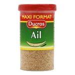 Ducros -   herbes boite menagere semoule ail  3166291446570