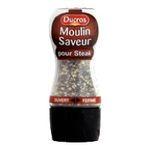 Ducros -   le moulin melange flacon moulin deshydrater melange pour steak  3166291458405