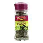 Ducros -   melange malin melange flacon verre poudre melange pour salade  3166291501002