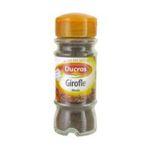 Ducros -    clous de girofle moulus ducros  3166291503402