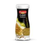 Ducros -   selection epice flacon verre poudre curry a l'indienne  3166291518406