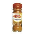 Ducros -   epice flacon verre poudre curry madras  3166291519205