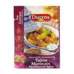 Ducros -   sachet malin melange sachet poudre tajine a la marocaine  3166291520805