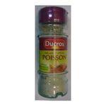 Ducros -   melange malin melange flacon verre poudre melange poisson  3166291522601