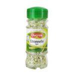 Ducros -   maitre des saveurs herbes flacon verre 6.feuille citronnelle  3166291529204