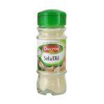 Ducros -   maitre des saveurs sel flacon verre naturel niveau regulier de sel mer  3166291529501