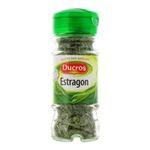 Ducros -   herbes flacon verre entier estragon  3166291531306