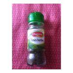 Ducros -   herbes flacon verre entier fines herbes  3166291531405
