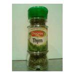 Ducros -   herbes flacon verre entier thym  3166291531801