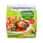Weight Watchers -   watchers cannelloni ricotte epinard barquette sous etui carton  3166352940115