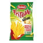 Benenuts - Fritelle - Snack goût nature 3168930000419