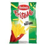 Benenuts - Fritelle - Snack goût nature 3168930001171