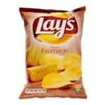 Lay's -  lay`s chips fromage   3168930001553
