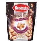 Benenuts - Graines - Noix de Cajou grillées et salées 3168930002949