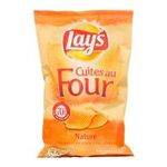 Lay's -  lays chips nature au four  3168930002987