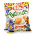Benenuts - Twinuts - Snack saveur mexicaine 3168930003502