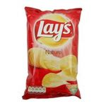 Lay's -  lays chips finement salees   | SAC.CHIPS SALES 135G LAYS 3168930003809
