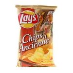 Lay's -  lays chips ancienne   3168930003830