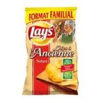 Lay's -  lays chips ancienne   3168930003878