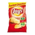 Lay's -  lay`s chips au sel   3168930003885