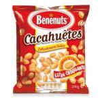 Benenuts - Graines - Cacahuètes salées et grillées 3168930003892