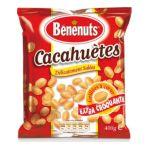 Benenuts - Graines - Cacahuètes salées et grillées 3168930003908