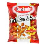 Benenuts - Graines - Cacahuètes grillées à sec 3168930003946