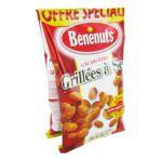 Benenuts - Graines - Cacahuètes grillées à sec 3168930004035