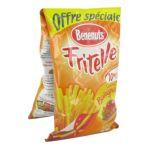 Benenuts - Fritelle - Snack sauce bolognaise 3168930004301