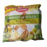Benenuts - P'tits Toasts Fromage et huile d'olive - Pépites de soleil 3168930004349