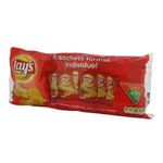 Lay's -  6x chips finement salees lays  3168930004448
